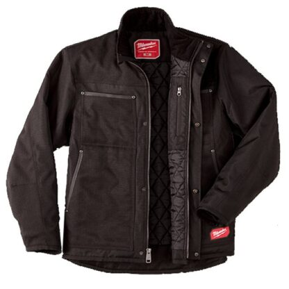 Milwaukee 253B Gridiron Traditional Jacket 5