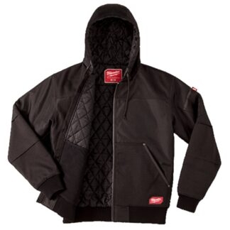 Milwaukee 254B Gridiron Hooded Jacket