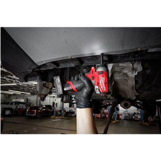 Milwaukee 2552-20 M12 FUEL Stubby Impact Wrench 2