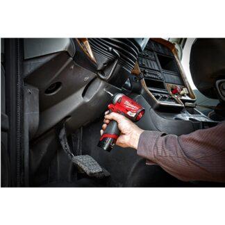 Milwaukee 2552-20 M12 FUEL Stubby Impact Wrench 3