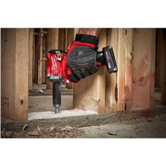 Milwaukee 2554-20 M12 FUEL Stubby Impact Wrench 2