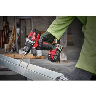 Milwaukee 2801-20 M18 Compact Brushless Drill Driver 3