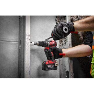 Milwaukee 2902-20 M18 Brushless Hammer Drill 2