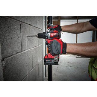 Milwaukee 2902-20 M18 Brushless Hammer Drill 3