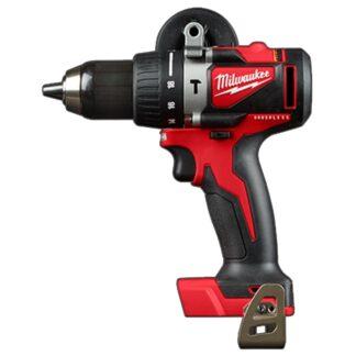 """Milwaukee 2902-20 M18 1/2"""" Brushless Hammer Drill"""