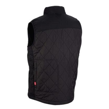 Milwaukee 303B M12 Heated AXIS Vest Black 3