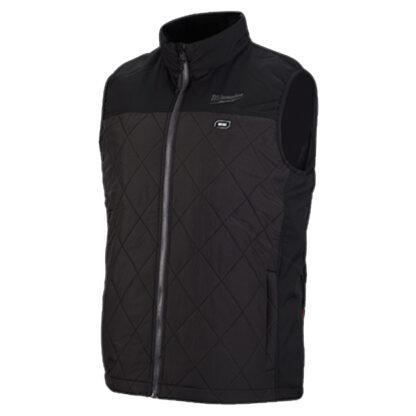 Milwaukee 303B M12 Heated AXIS Vest Black