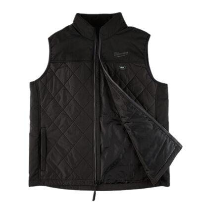 Milwaukee 303B M12 Heated AXIS Vest Black 5