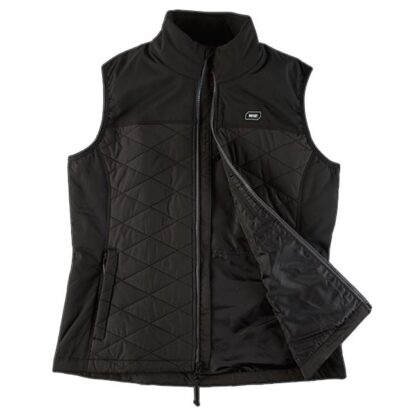 Milwaukee 333B M12 Heated Women's Axis Vest Black 5