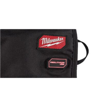 Milwaukee 561-21 USB Rechargeable Heated Gloves 3