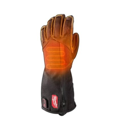 Milwaukee 561-21 USB Rechargeable Heated Gloves 4