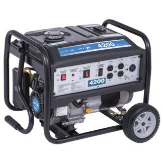 Jet 291102 4,200 Watt Generator