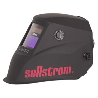 Sellstrom S26100 Advantage Series Welding Helmet with ADF