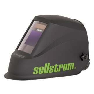 Sellstrom S26200 Advantage Plus Series Welding Helmet with Large ADF