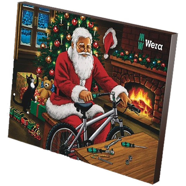 Wera 135999 Advent Calendar2018