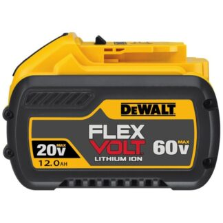 DeWalt DCB612 FLEXVOLT 20V/60V MAX 12.0Ah Battery