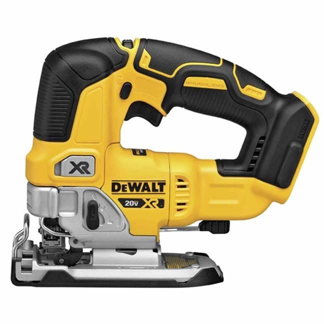 DeWalt DCS334B 20V Max XR Jig Saw