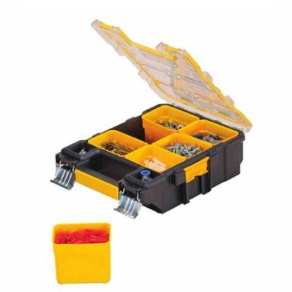 DeWalt DWST14735 Mid-Size Pro Organizer with Metal Latches 2