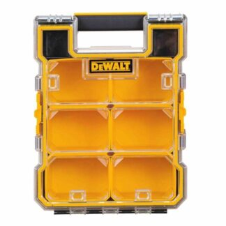 DeWalt DWST14735 Mid-Size Pro Organizer with Metal Latches