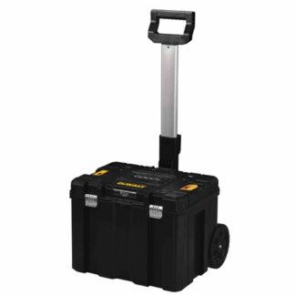 DeWalt DWST17820 Mobile Storage Deep Box on Wheels