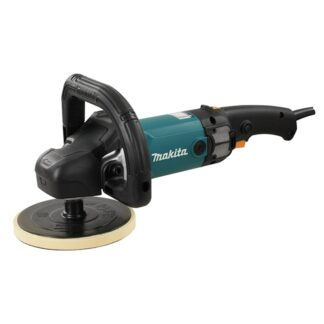 "Makita 9237CX1 7"" Electronic Polisher"
