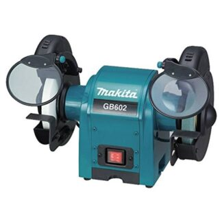 "Makita GB602 6"" Bench Grinder"