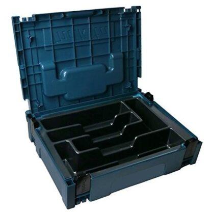 Makita P-83668 Interlocking Case Hand Tool Insert Tray