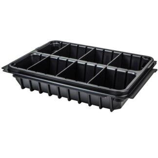 Makita P-83680 Interlocking Case 2 Row Insert Tray