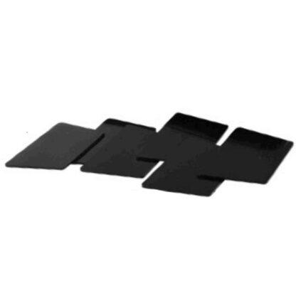 Makita P-84202 Interlocking Case 2 Row Insert Tray Dividers - 6 Pack