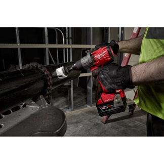 Milwaukee 2996-22 M18 FUEL 2-Tool Combo Kit with ONE-KEY