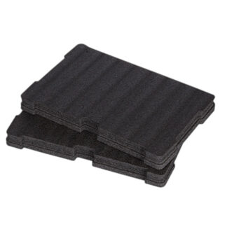 Milwaukee 48-22-8451 Customizable PACKOUT Foam Insert