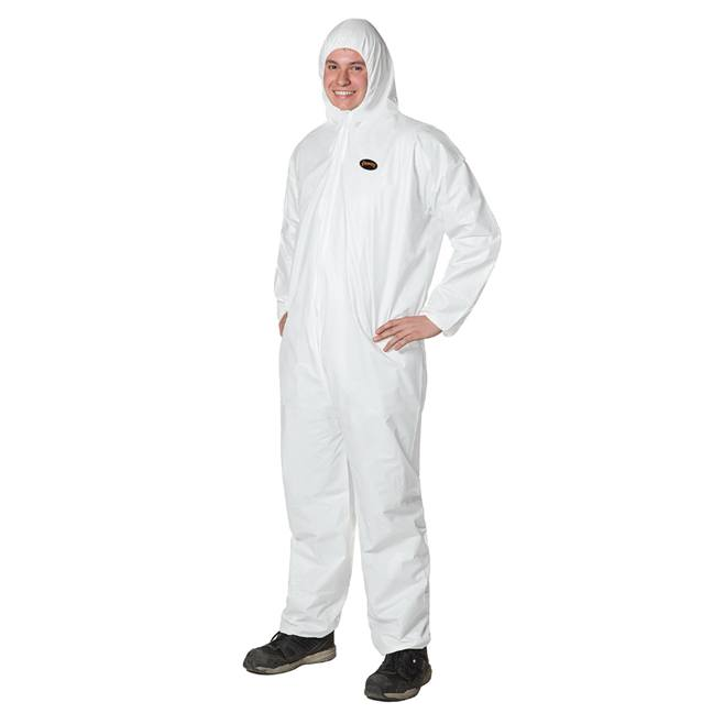 Pioneer 2065 Antistatic Microporous Coverall