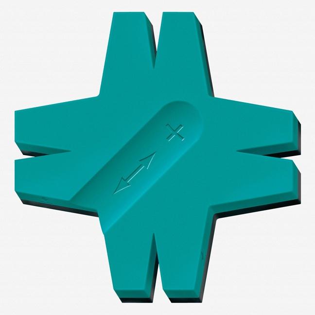 Wera 073403 Star Magnetizer/Demagnetizer