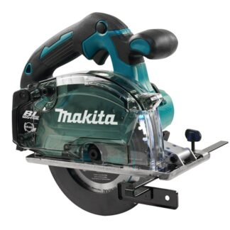 Makita DCS553Z 18V LXT Dust Collecting Metal Cutting Saw