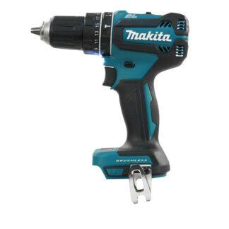 """Makita DHP485Z 18V LXT 1/2"""" Brushless Hammer Drill"""
