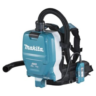 Makita DVC265ZXU 18Vx2 LXT Backpack Vacuum Cleaner