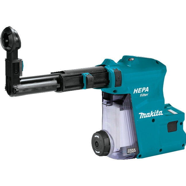 Makita DX08 Dust Extraction System