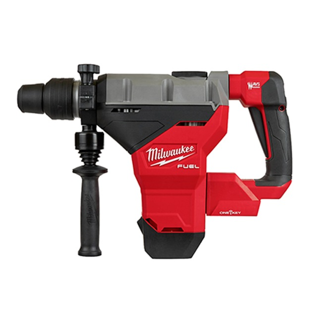 """Milwaukee 2718-20 M18 FUEL 1-3/4"""" SDS Max Rotary Hammer with ONE KEY"""