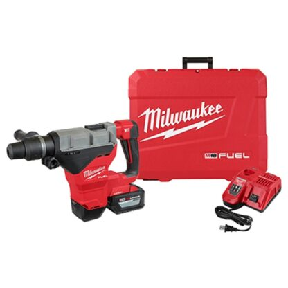 "Milwaukee 2718-21HD M18 FUEL 1-3/4"" SDS Max Rotary Hammer Kit"