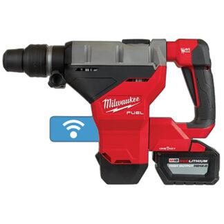 "Milwaukee 2718-22HD M18 FUEL 1-3/4"" SDS Max Rotary Hammer Kit"