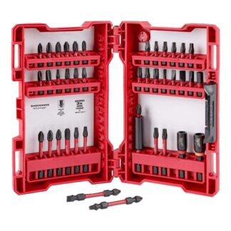 Milwaukee 48-32-4022 12PC SHOCKWAVE Impact Duty Driver Set