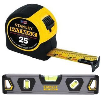 Stanley FMHT82374 25ft Tape Measure