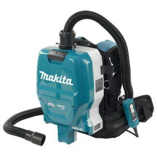 Makita DVC261ZX 18Vx2 LXT Backpack Vacuum Cleaner