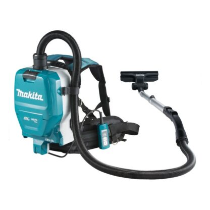 Makita DVC261ZX11 18Vx2 LXT Backpack Vacuum Cleaner