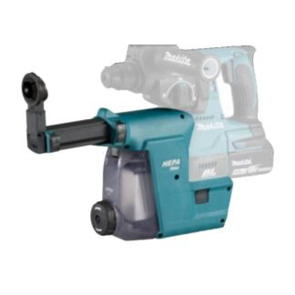 Makita DX06 Dust Extraction System
