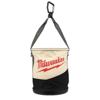 Milwaukee 48-22-8270 Canvas Utility Bucket