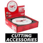 Milwaukee Cutting Accessories