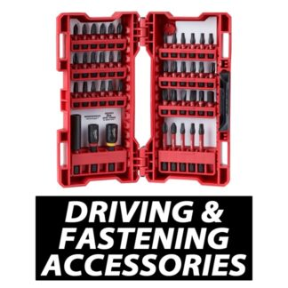 Milwaukee Driving & Fastening Accessories