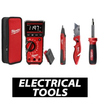 Milwaukee Electrical Tools
