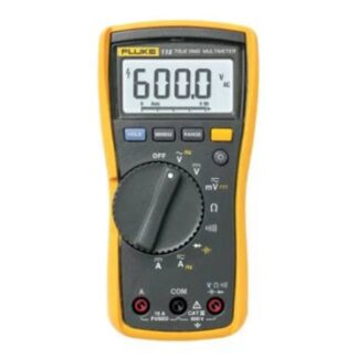 Fluke 2538790 115 True-RMS Digital Multimeter